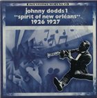 JOHNNY DODDS Johnny Dodds  1 -