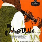JOHNNY DODDS Johnny Dodds   Volume 3 album cover