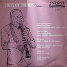 JOHNNY DODDS Volume 4 album cover