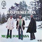JOHNNY DYANI Music For Xaba (with Okay Temiz, Mongezi Feza) album cover