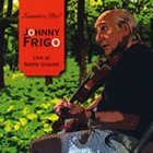 JOHNNY FRIGO Summer Me! Johnny Frigo Live at Battle Ground album cover