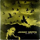 JOHNNY GRIFFIN A Blowin' Session album cover