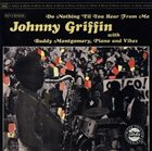 JOHNNY GRIFFIN Do Nothing 'Til You Hear From Me album cover