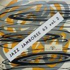 JOHNNY GRIFFIN Jazz Jamboree 63 Vol. 2 album cover