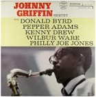 JOHNNY GRIFFIN Johnny Griffin Sextet album cover