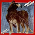 JOHNNY GRIFFIN Return of the Griffin album cover