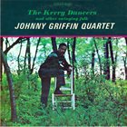 JOHNNY GRIFFIN The Kerry Dancers album cover