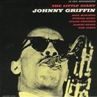JOHNNY GRIFFIN The Little Giant album cover