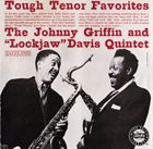 JOHNNY GRIFFIN Tough Tenor Favorites album cover