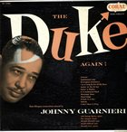 JOHNNY GUARNIERI The Duke Again album cover