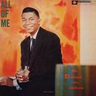 JOHNNY HARTMAN All of Me album cover