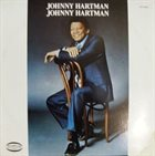 JOHNNY HARTMAN Johnny Hartman album cover