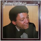 JOHNNY HARTMAN Once In Every Life album cover