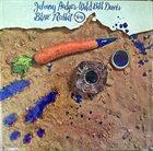 JOHNNY HODGES Blue Rabbit album cover