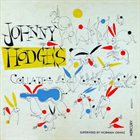 JOHNNY HODGES Collates album cover