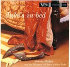 JOHNNY HODGES Duke In Bed (aka Johnny Hodges And The Ellington All Stars) album cover