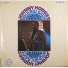 JOHNNY HODGES Joe's Blues album cover