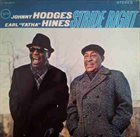 JOHNNY HODGES Johnny Hodges, Earl