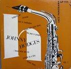 JOHNNY HODGES Johnny Hodges, Vol. 1 album cover