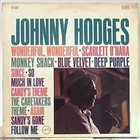 JOHNNY HODGES Sandy's Gone album cover