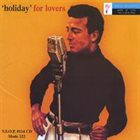 JOHNNY HOLIDAY 'Holiday' For Lovers album cover