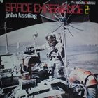 JOHNNY KEATING Space Experience 2 album cover