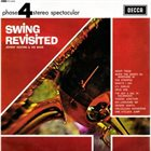 JOHNNY KEATING Swing Revisited album cover