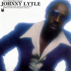 JOHNNY LYTLE Everything Must Change album cover