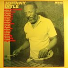 JOHNNY LYTLE Happy Ground album cover