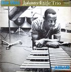 JOHNNY LYTLE Johnny Lytle Trio : Blue Vibes album cover