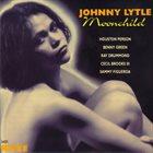 JOHNNY LYTLE Moonchild album cover