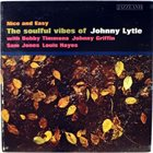 JOHNNY LYTLE Nice And Easy album cover