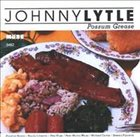JOHNNY LYTLE Possum Grease album cover