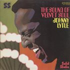 JOHNNY LYTLE The Sound Of Velvet Soul album cover