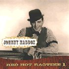 JOHNNY MADDOX (CRAZY OTTO) Red Hot Ragtime, Vol. 1 album cover