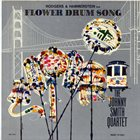 JOHNNY SMITH Flower Drum Song album cover