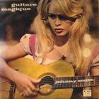 JOHNNY SMITH Guitare Magique album cover