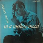 JOHNNY SMITH In a Mellow Mood album cover