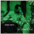 JOHNNY SMITH In a Sentimental Mood album cover