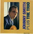 JOHNNY SMITH Johnny Smith Plus the Trio album cover