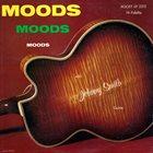 JOHNNY SMITH Moods album cover