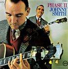 JOHNNY SMITH Phase II album cover