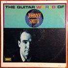 JOHNNY SMITH The Guitar World Of Johnny Smith album cover