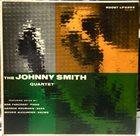 JOHNNY SMITH The Johnny Smith Quartet album cover