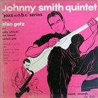 JOHNNY SMITH The Johnny Smith Quintet album cover