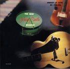 JOHNNY SMITH The New Johnny Smith Quartet album cover