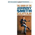 JOHNNY SMITH The Sound of the Johnny Smith Guitar album cover
