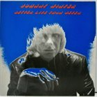 JOHNNY WINTER Better Live Than Never album cover