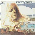 JOHNNY WINTER First Winter (aka Rock & Pop Legends) album cover