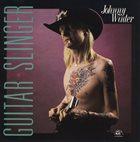 JOHNNY WINTER Guitar Slinger album cover